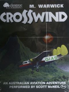 Crosswind by Mary Warwick